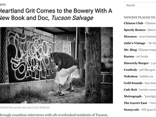 Bedford and Bowery (New York Magazine) Weighs in on Tucson Salvage
