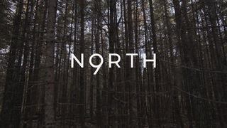 North of Nine Clothing Brand Promo