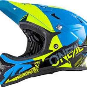 O´neal Backflip RL2 Helmet Burnout