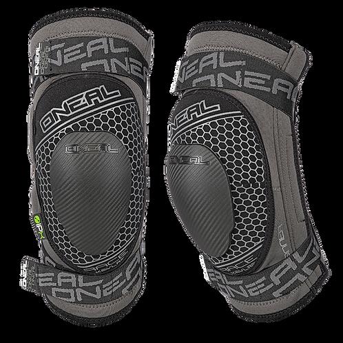 O'neal Sinner Kevlar Knee Race Guard-gray