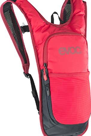 Evoc CC 2l +2l Bladder – red