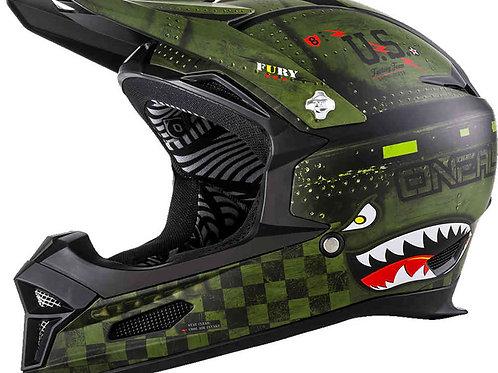 O´neal Fury RL Helmet