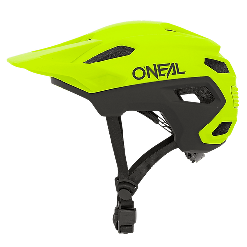O´neal Trailfinder Helmat Split Neon Yellow
