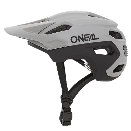 O´neal Trailfinder Helmet Split Gray