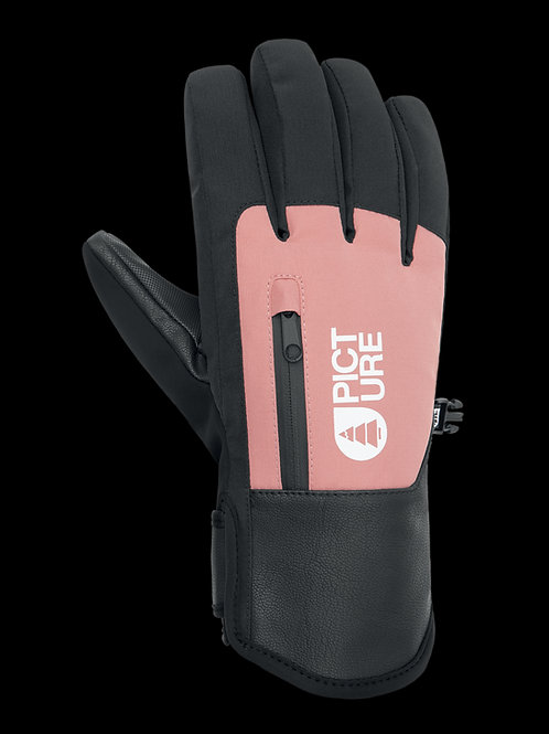 Picture KAKISA GLOVES
