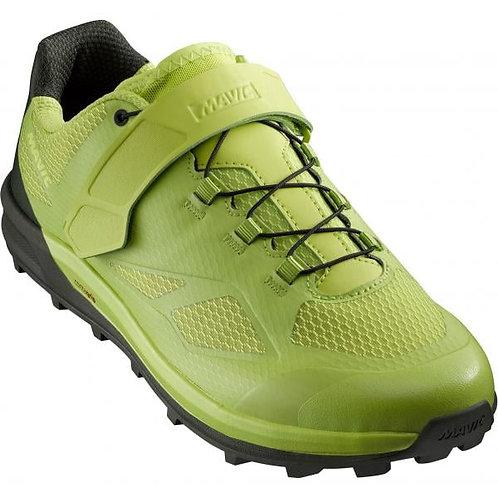 Mavic XA Elite Green