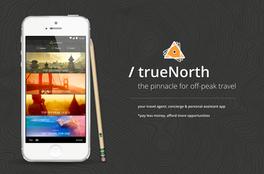 trueNorth Travel App
