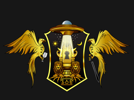 The Imperial Seal