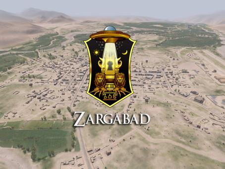 Operation Zargabad Revival - Nov 8th