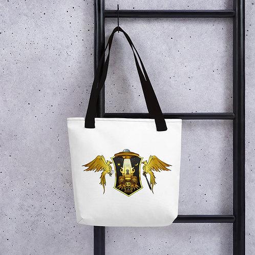 Imperial Seal Tote bag