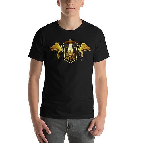Imperial Seal Short-Sleeve Unisex T-Shirt