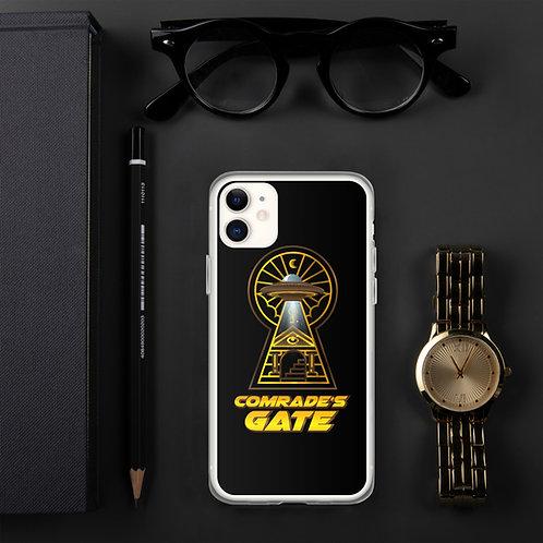 Comrade's Gate iPhone Case