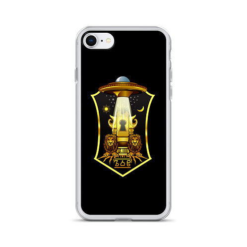 Imperial Seal iPhone Case