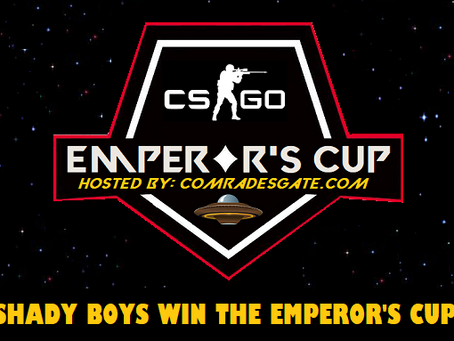 Completion of the Emperor's Cup