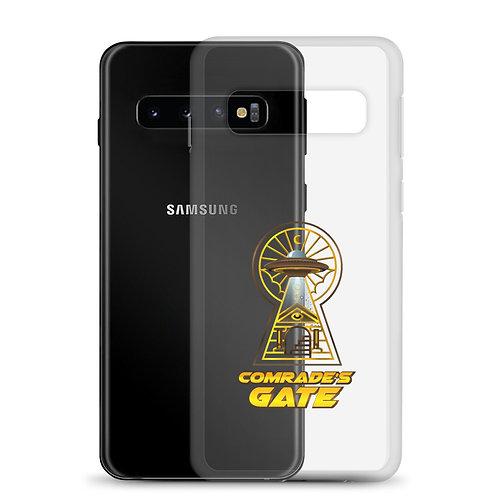 Comrade's Gate Samsung Case