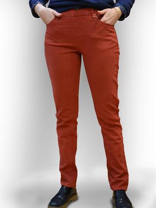 YSENTO Pantalon de randonn/ée l/éger r/ésistant /à leau avec poches zipp/ées pour femme