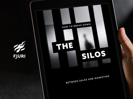 How to Break Down the Silos Between Sales and Marketing
