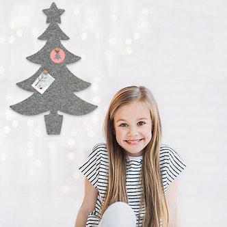 Christmas Tree 600 x 900mm