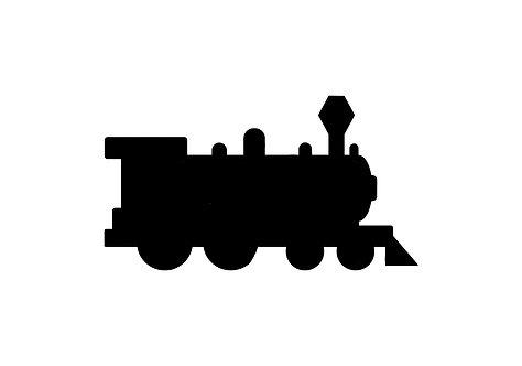 Train Pinboard