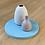 Thumbnail: Mini Aqua Placemat (Single)