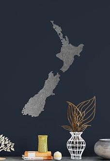 New Zealand (Grey)