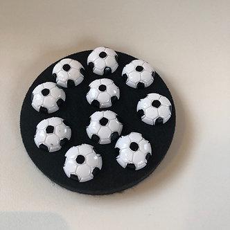 Football Push Pins (10 pk)