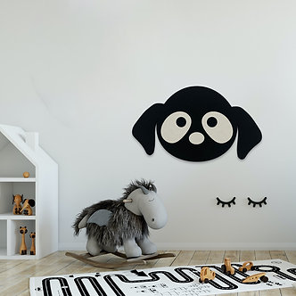 Small Pup Pinboard (Limited Edition)