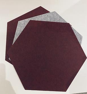 Pinot Hexagon Pinboard