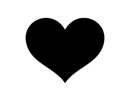 Heart Pinboard