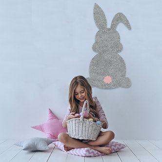 Bunny Pinboard (Limited Edition)