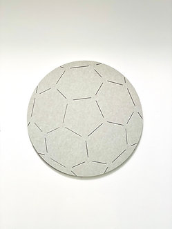 Limited Edition Ice 60cm Soccer Ball