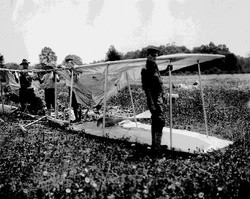 1912 Wreck at College Park,MD