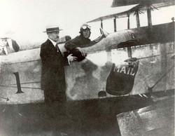 1918 Max Miller
