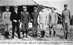 1909 Aeronautical Board