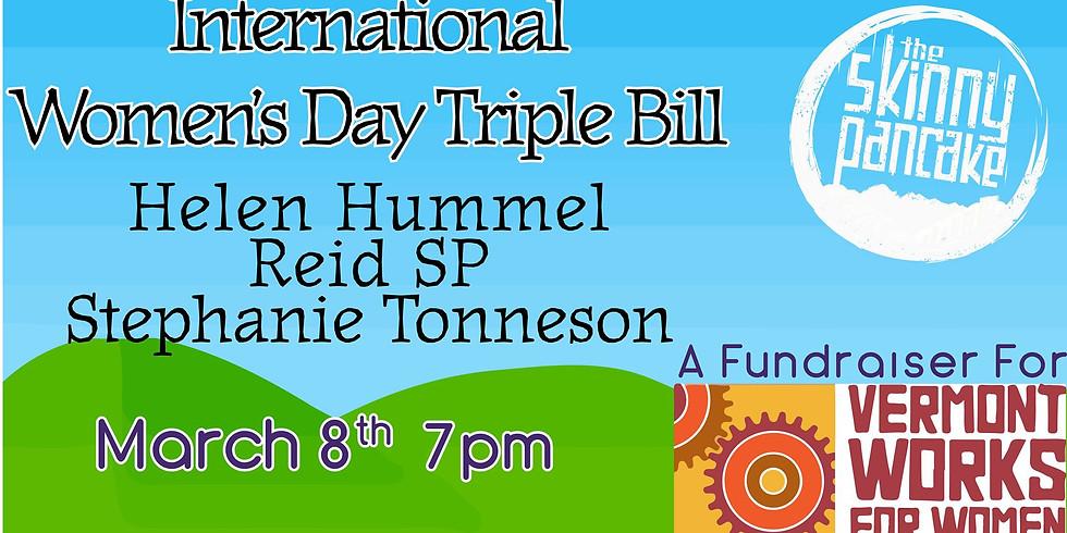 International Women's Day Concert