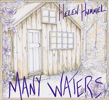 Many Waters Compact Disc
