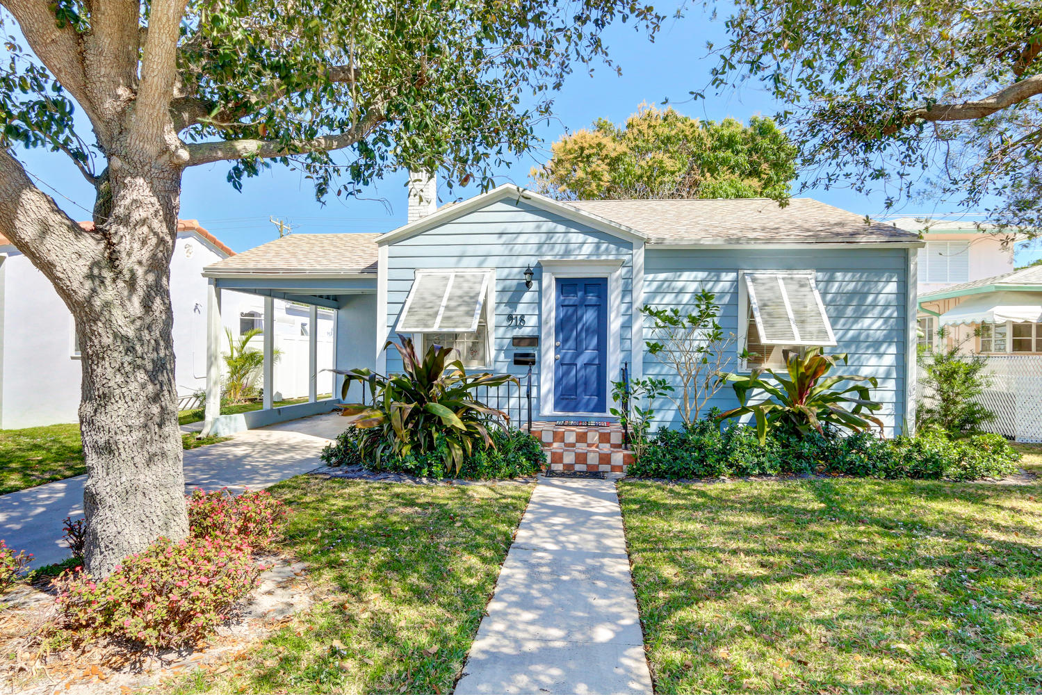 918 Palm Way North Palm Beach-large-001-