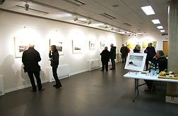 Waterways Ireland, Enniskille, Fermanagh, Irish Art, Michael Brown