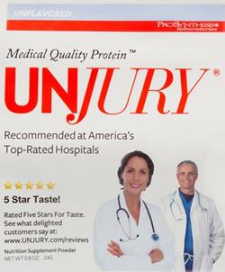 Unjury (Protein)