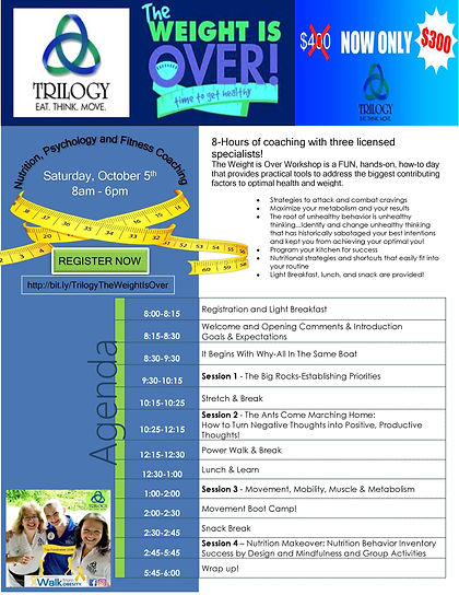Trilogy 10-5-2019 flyer (rev. 8-17-2019