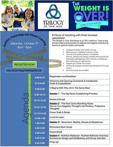 Trilogy 10-5-2019 flyer (rev. 8-9-2019 h