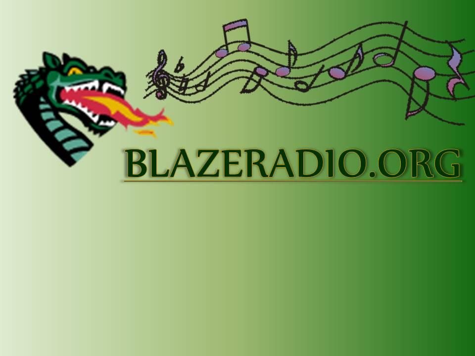 Blaze Radio Albert Pride