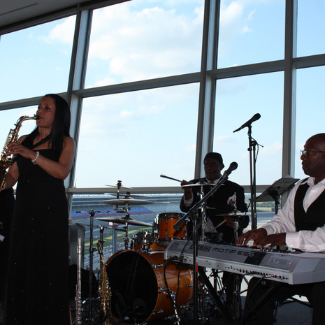 Jazz Band, Straight Ahead Jazz Band, Smooth Jazz, Jazz Fusion, Party  Band