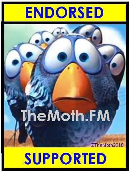Moth.FM