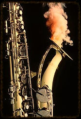 Saxophone Flute Singer Songwriter Composer Women in Jazz female sax player