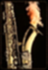 Saxophone Flute Singer Songwriter Composer Women in Jazz female sax player