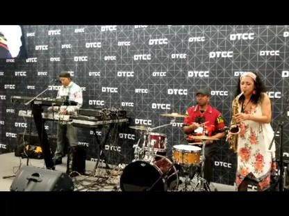 Joyce's Reggae/Soca Band