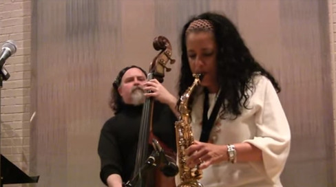 Traditiona Jazz