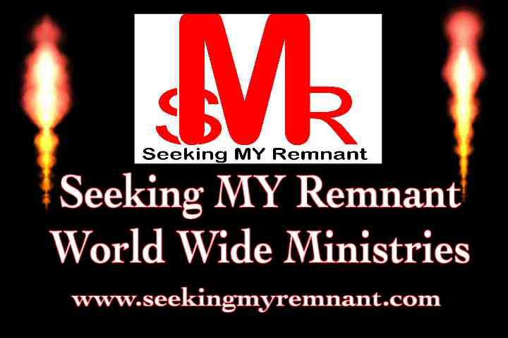 Seeking MY Remnamt