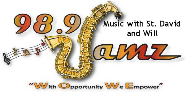 WOWE 98.9 Jamz ~ Will